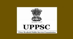 Uttar Pradesh UPPSC PCS