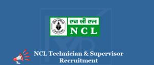NCL Technician