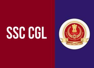 SSC CGL Recruitment 2021