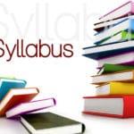Bihar Bed CET Syllabus