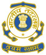 Indian Coast Guard Navik GD Cut Off
