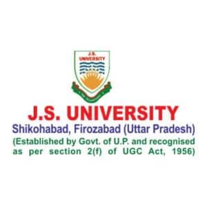 JS University Date Sheet