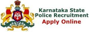 Karnataka Police Constable