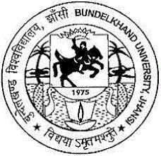 Bundelkhand University Date Sheet