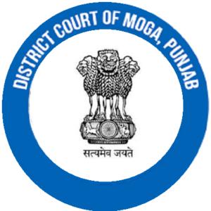 District Court Moga Clerk Recruitment