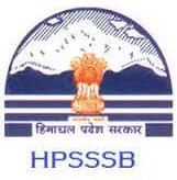 HPSSSB Pharmacist Admit Card