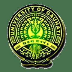 Gauhati University Time Table