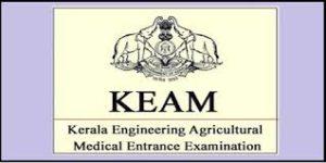 KEAM Registration