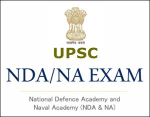 UPSC NDA II Syllabus