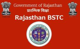 Rajasthan BSTC